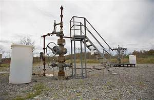 New Gas Well Regulations Slipped Into Budget Bill