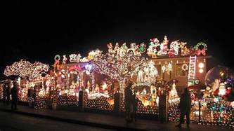 collection best decorated houses for christmas photos 100 country christmas decorations