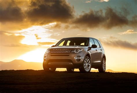 Land Rover Discovery Sport Backgrounds by Land Rover Discovery Sport Car Magazine