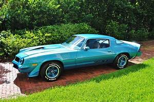 1000  Images About Camaro 79 80 81 On Pinterest
