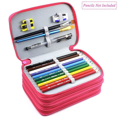 colored pencil organizer best 20 colored pencil ideas on coloring