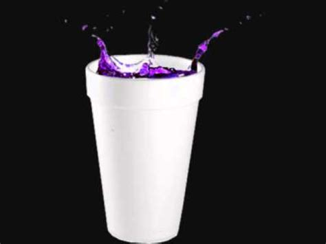 Double Cup Lean Drawing