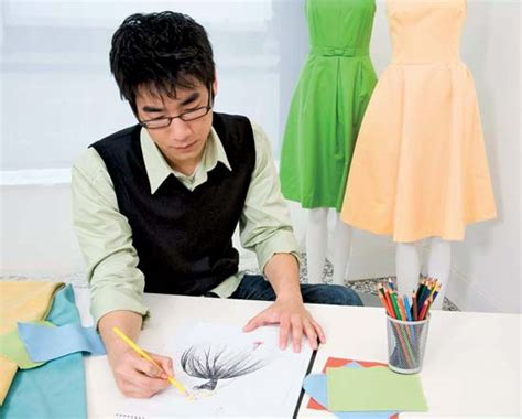 fashion designer for fashion industry fashion design and manufacturing