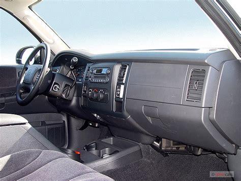 image  dodge dakota  door quad cab  wb sport