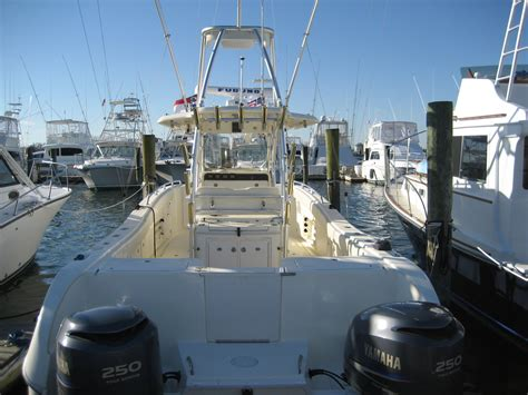 World Cat Boats The Hull Truth by 2007 33 Te World Cat The Hull Truth Boating And