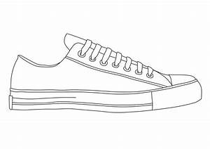 chuck taylor template by 5h3ld4 on deviantart With adidas shoe template