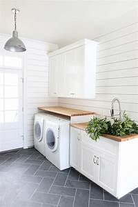 Studio mcgee39s guide to shiplap walls studio mcgee for Kitchen cabinet trends 2018 combined with running horses wall art