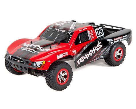 Traxxas Slash 4x4 Brushless 1/10 Rtr Short Course Truck