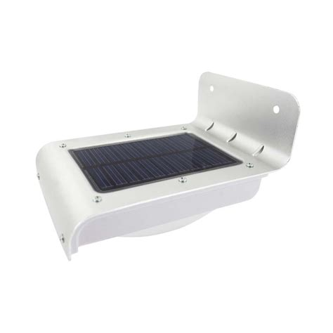 solar motion lights curve solar motion light