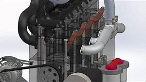 Diesel Engine Work