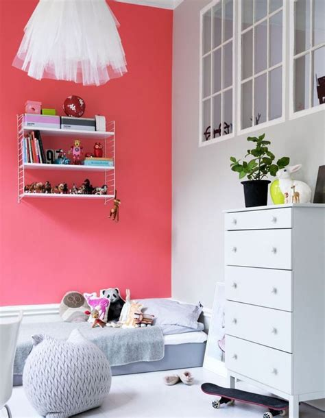 Decoration De Chambre Fille Les 30 Plus Belles Chambres De Petites Filles