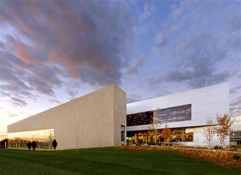 archdaily publishes missouri state university
