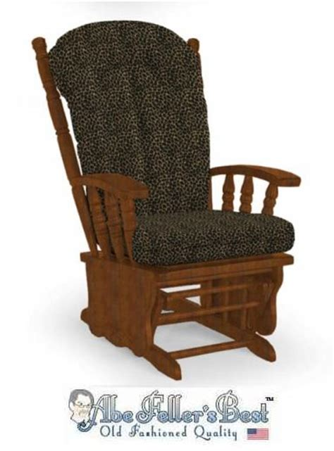 Jfk Style Rocking Chair by 17 Jfk Style Rocking Chair Bar Height Table And