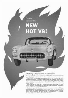 images  retro chevy ads  pinterest chevy