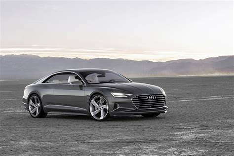 Electric Sedans 2016 by Electric Audi And Porsche Sedans To Be Differentiated With