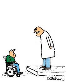 electric edge disability cartoons page callahan
