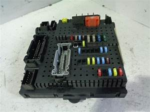2006 Volvo Xc90 Fuse Box Location