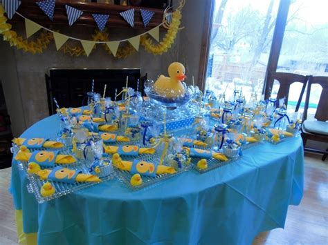 50 Amazing Baby Shower Ideas For Boys