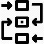 Process Planning Icon Plan Arrow Icons Efiling
