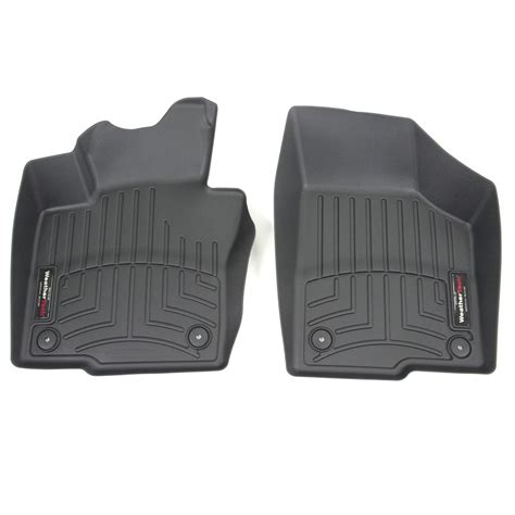 Vw Jetta Floor Mats by Floor Mats For 2012 Volkswagen Jetta Weathertech Wt443381