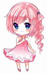 Fille Kawaii Dessin Dessin Illustration Fille Maid Kawaii
