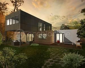maison container a vendre maria jose trejos maison With maison container a vendre