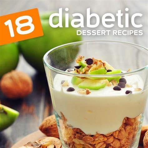 18 soul satisfying diabetic friendly desserts