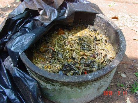 การทำปุ๋ยจากขยะเปียก - รักเกษตร | Rakkaset.com
