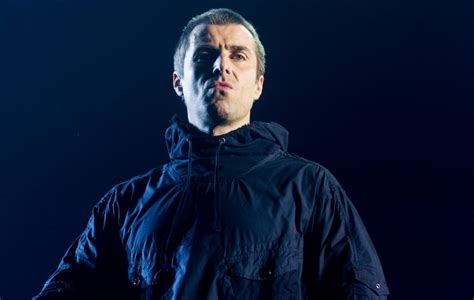 Liam Gallagher Reveals What He Bought With His First