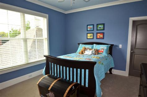 paint color benjamin moore   blue jeans master