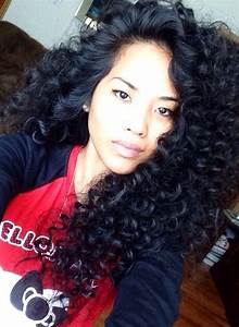 curly haired asians - Short Curly Hair