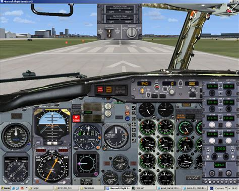 indonesian boeing   pack  fsx