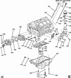 32 2003 Cadillac Cts Parts Diagram