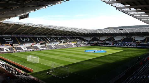 swansea city afc liberty stadium avalon insulation