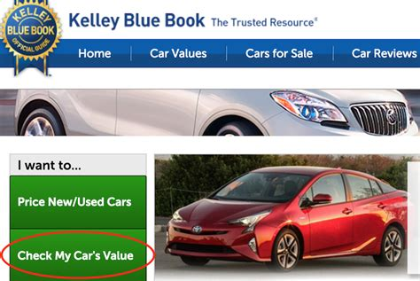 Exclusive Kbb Blue Book Used Car Value Kulustsand