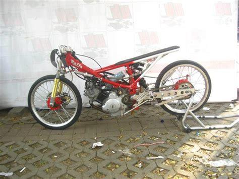 Modif Mx Lama by Modifikasi Motor Yamaha 2016 Modif Jupiter Mx Lama