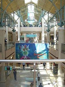 newport centre shopping mall wikipedia