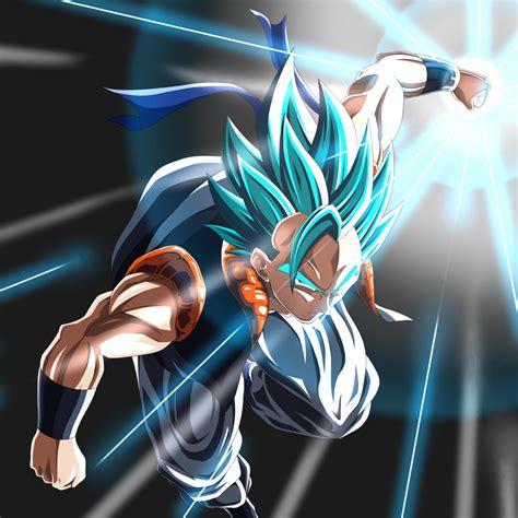 Gogeta Ssj Blue Forum Avatar Profile Photo Id 207110