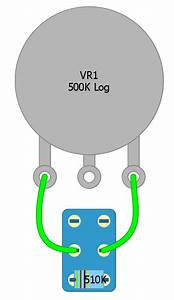 Create A Two Stage Potentiometer