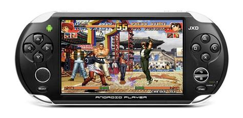 psp for android pspにそっくりなandroidゲーム機 jxd wired jp