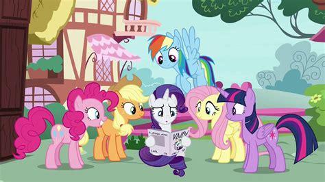 pony promo