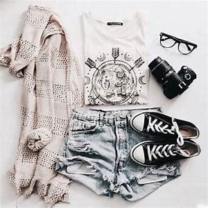 hipster fashion on Tumblr