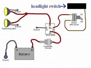 2003 Ram Fog Lights Wiring Diagram