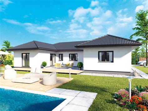 Haus Bungalow by Bungalow Elegance 140 W Hartl Haus Holzindustrie