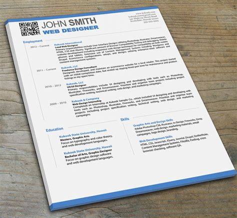 Effective Graphic Design Resume by Writing An Effective Cover Letter Careercity