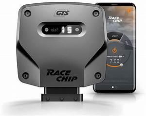 Racechip Gts - Bmw X6  E71-72   2007 - 2014