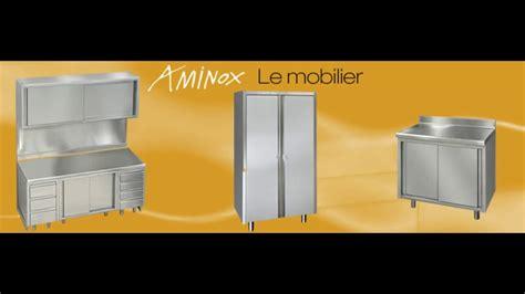 meuble cuisine inox professionnel meuble cuisine inox professionnel