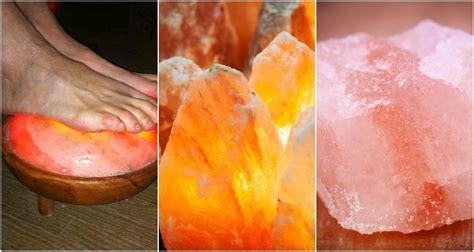 what do himalayan salt ls do 9 surprising ways to use himalayan salt you ve probably