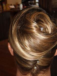 French, Twist, Hairstyles
