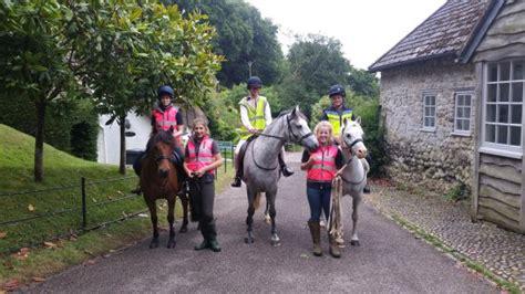 East Devon Riding Academy (branscombe, England)